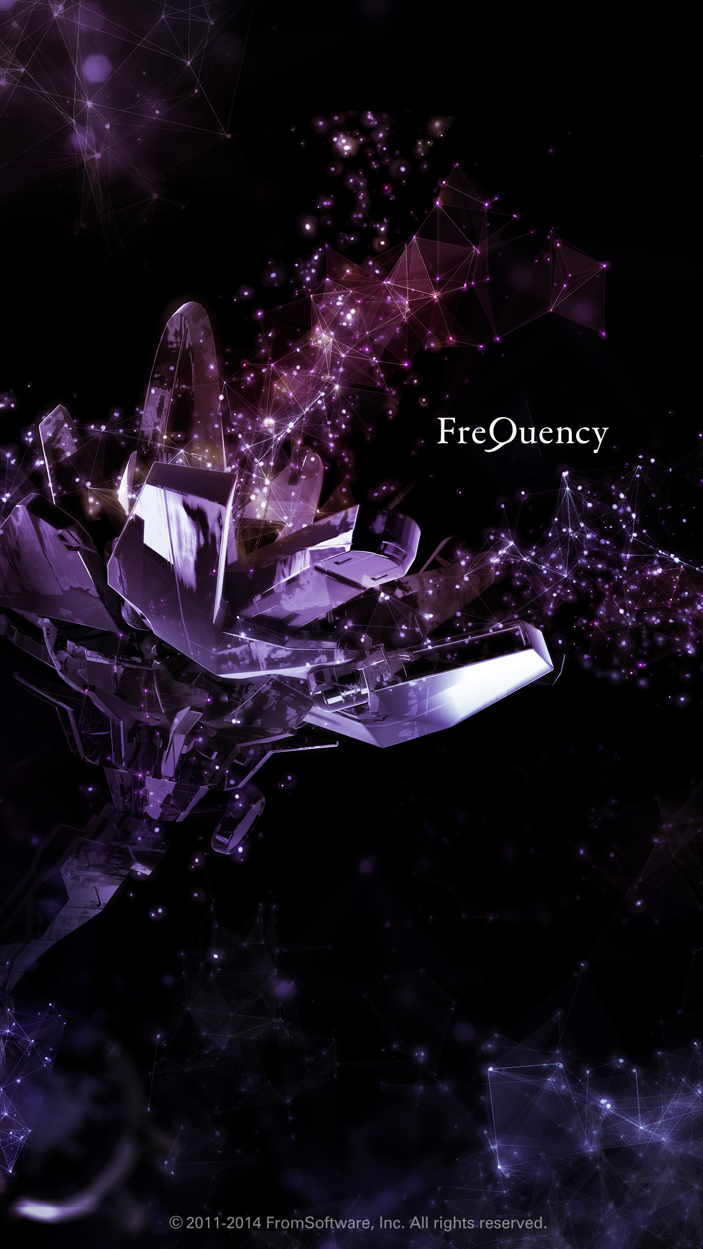 Frequency Fromsound Records